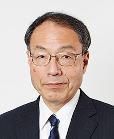 株式会社チノー取締役専務執行役員グローバル生産本部長 小針哲郎様