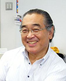 心理学者 鈴木 丈織様