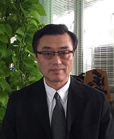 株式会社いそのボデー 代表取締役 磯野栄治様