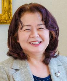 株式会社熱学技術社長 八木 幸子様